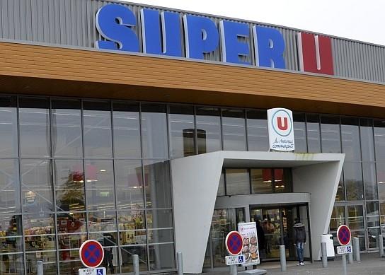 Sur un total de 1504 points de vente, Système U compte 771 Super U. (Photo Rayon Boissons)