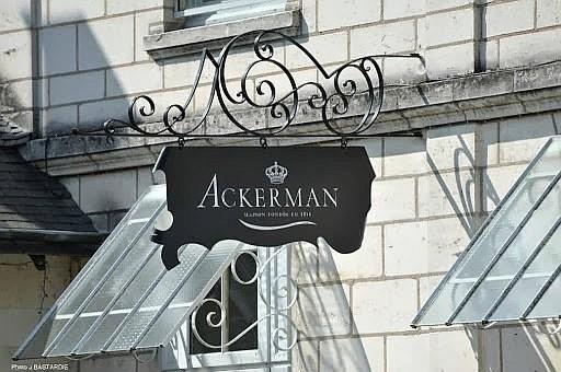 Avec le rachat de Valentin Fleur, le CA consolidé d'Ackerman serait d'environ 65 millions d'euros. (Photo DR)