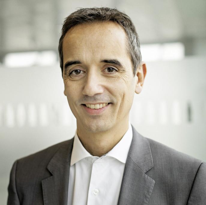 Arnaud Jobard - Photo DR