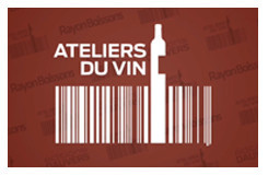 Ateliers du Vin (Replay)