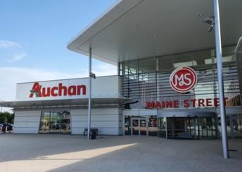 Auchan Ruaudin
