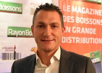 Jean-Philippe Sassi (Crédit : Rayon Boissons)