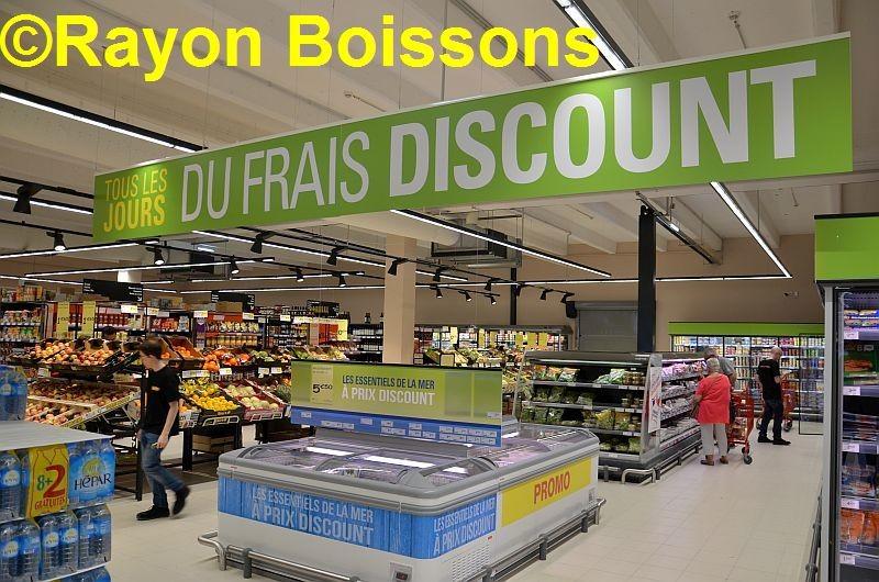 Photo Rayon Boissons